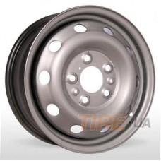Steel ДК 6x15 4x100 ET45 DIA54,1 (grey)