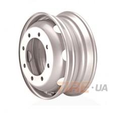 Steel LandStar 6x17,5 6x222,25 ET125 DIA163