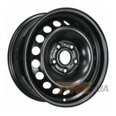 Steel Mercedes 6x15 5x130 ET75 DIA84,1 (metallic)