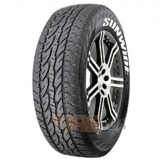 Sunwide Durevole AT 285/70 R17 121/118S