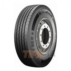 Tigar Road Agile S (рулевая) 235/75 R17,5 132/130M