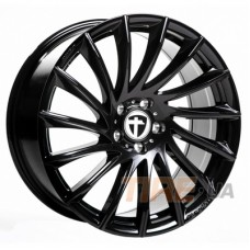 Tomason TN16 8,5x19 5x114,3 ET40 DIA72,6 (gloss black)
