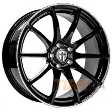 Tomason TN1 8,5x18 5x114,3 ET40 DIA72,6 (gloss black)