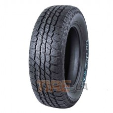Tracmax X-privilo AT08 245/65 R17 111T XL