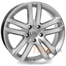 WSP Italy Audi (W551) Q7 Wien 8x18 5x130 ET56 DIA71,6 (hyper silver)