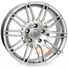 WSP Italy Audi (W555) Q7 Alabama 8,5x19 5x130 ET62 DIA71,6 (hyper anthracite)