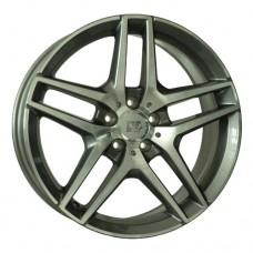WSP Italy Mercedes (W771) Enea 8x19 5x112 ET38 DIA66,6 (anthracite polished)