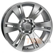 WSP Italy Toyota (W1765) Venere 7,5x18 6x139,7 ET25 DIA106,1 (hyper silver)