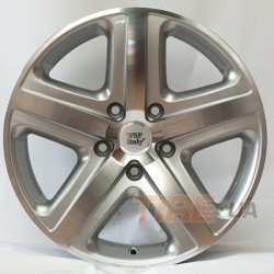 Volkswagen (W440) Albanella