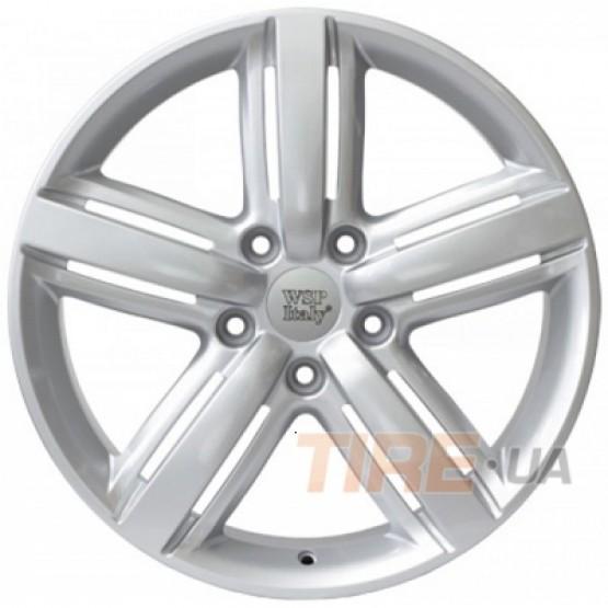 Диски WSP Italy Volkswagen (W466) Salt Lake