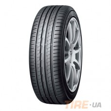 Yokohama BluEarth-A AE50 255/45 ZR18 99W