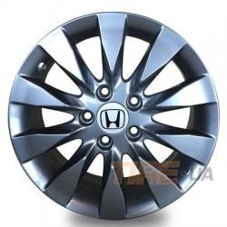 Honda 21