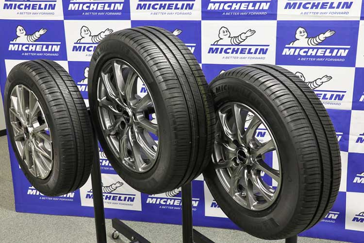 Представлены новые зимние шины Michelin Pilot Alpin 5