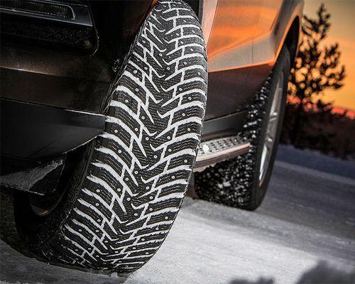 Лучшие из Лучших зимой. Обзор нешипованной Nokian Nordman RS2 и  шипованной Nokian Hakkapeliitta 9