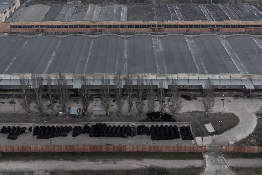 Завод Днепрошина