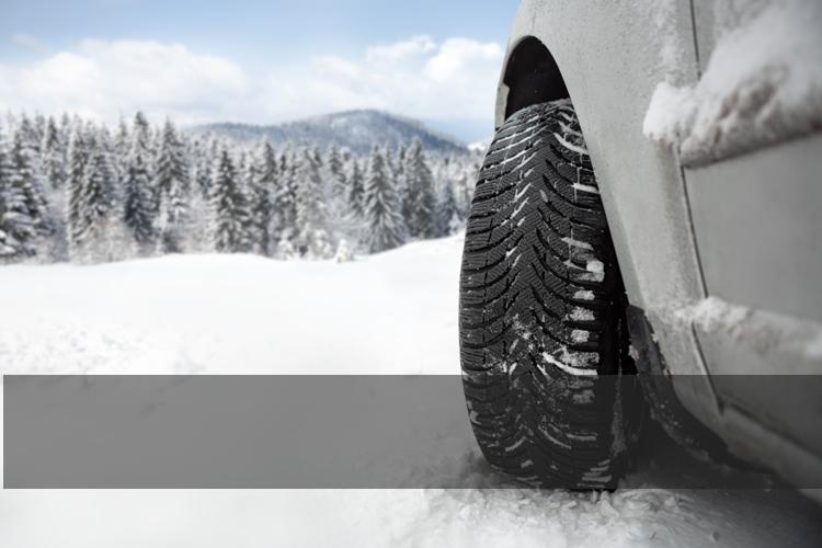 На что необходимо обратить внимание автомобилисту зимой