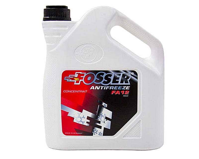 G12 - FOSSER Antifreeze FA 12