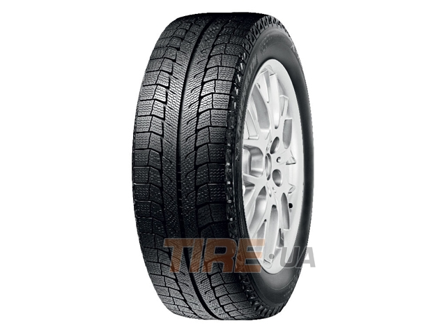 Каталог Michelin Latitude X-Ice 2 255/60 R17 106T XL