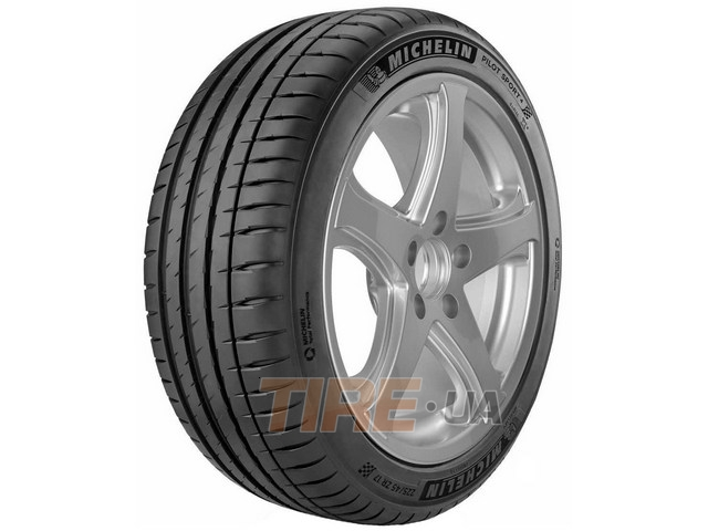 Каталог Michelin Pilot Sport 4 275/45 ZR20 110Y XL
