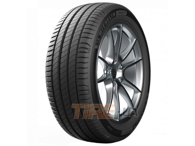 Каталог Michelin Primacy 4 215/55 R18 99V XL