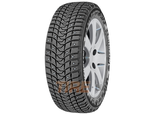 Каталог Michelin X-Ice North 3 225/45 R18 95T XL (шип)
