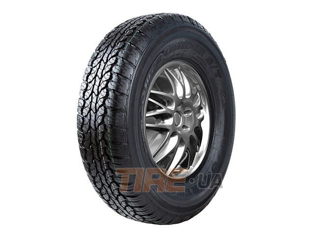Каталог Powertrac Power Lander A/T 235/70 R16 106T