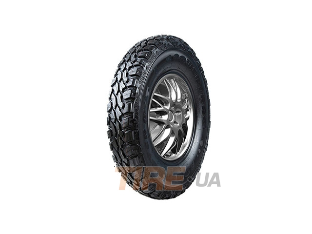 Каталог Powertrac Power Rover M/T 33/12,5 R15 108Q