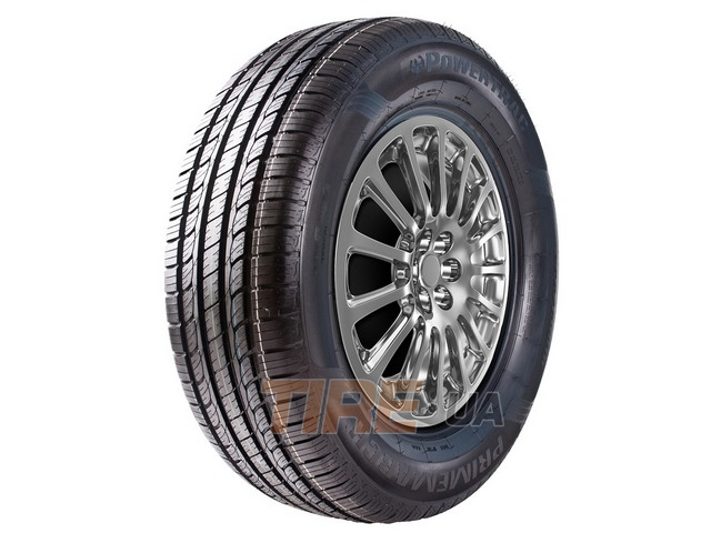 Каталог Powertrac PrimeMarch 225/60 R18 104H XL