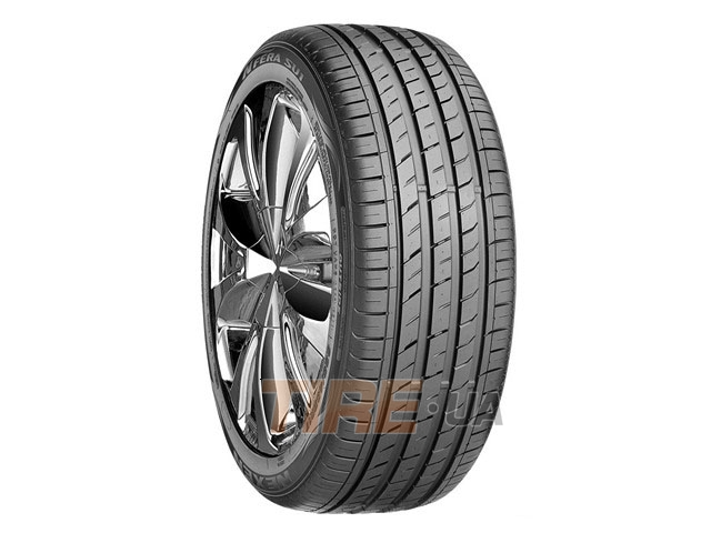 Каталог Roadstone NFera SU1 215/40 ZR16 86W XL