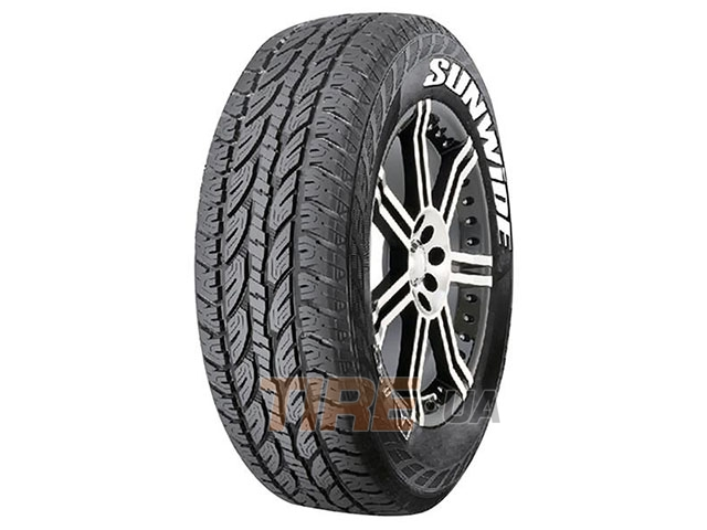 Каталог Sunwide Durevole AT 225/65 R17 102T