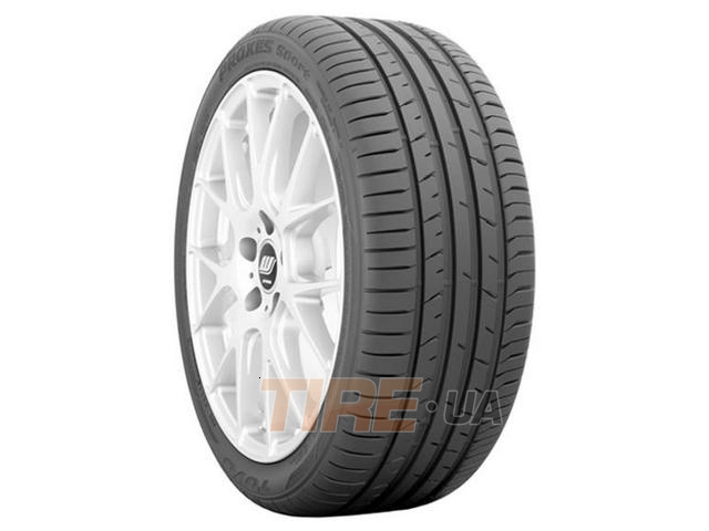 Каталог Toyo Proxes Sport 255/45 ZR19 104Y XL