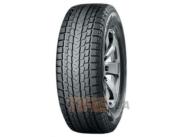 Каталог Yokohama Ice Guard SUV G075 275/55 R20 117Q XL